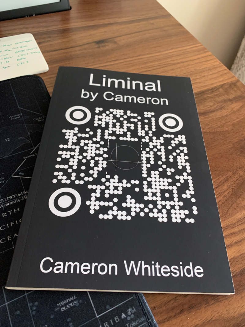 "Photo of ""Liminal"" by Cameron Whiteside"